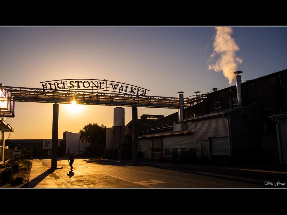 Firestone Walker