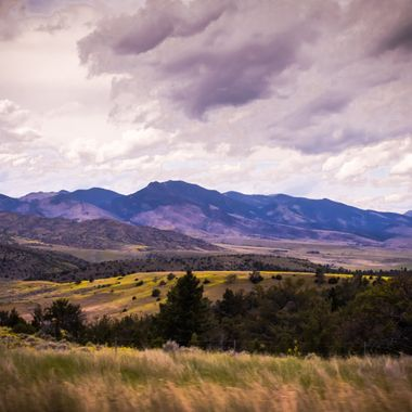 The view on our way back from Bozeman along the freeway (90).  Many of my photos are for sale, please click over to my photography store and take a peek. I have something for just about anyone who loves nature.