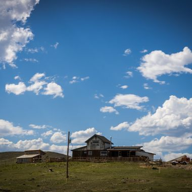 A lonely house along the 15 freeway south of Butte.  Many of my photos are for sale, please click over to my photography store and take a peek. I have something for just about anyone who loves nature.