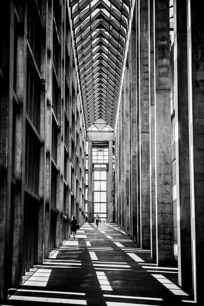 Natinal Gallery of Canada - Ottawa, Ontario