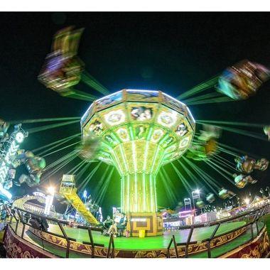 Chowan Fair Spins 1 23x35