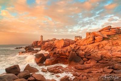 Ploumanac'h Lighthouse