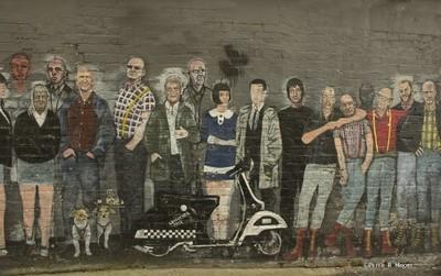 Margate Graff