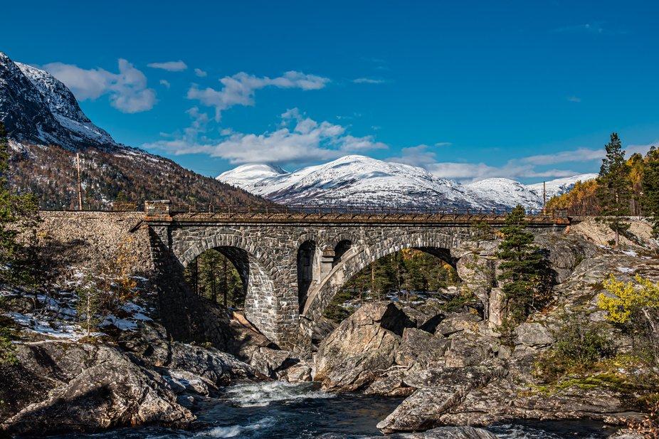 Brøste-Norway