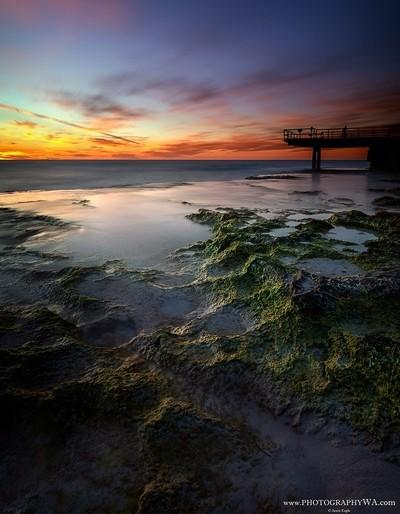 NorthBeach_Sunset