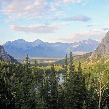 Fairmont Banff Springs (8) - Banff, Canada