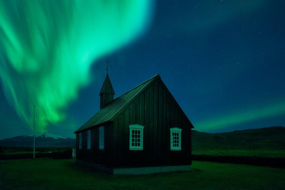 Budir / Iceland