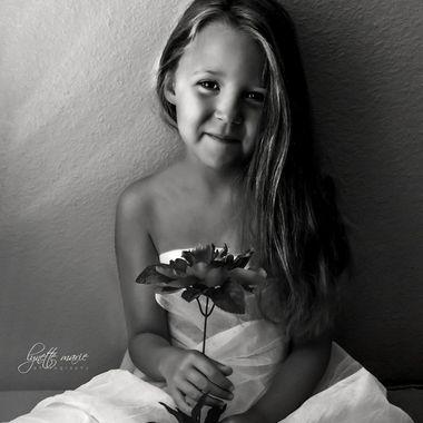 {Samantha} Sweetness
