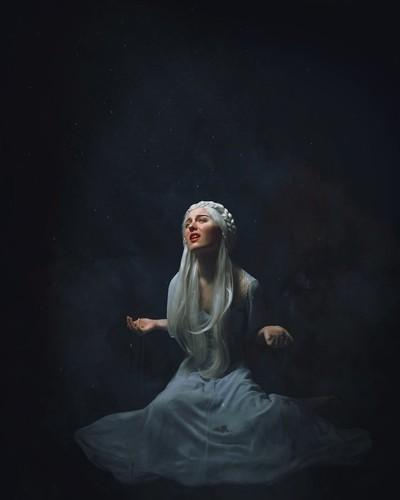 daenerys' lament