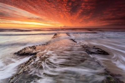 Bridlington South Beach 3