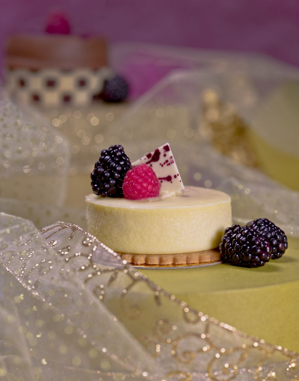 Berry Confectionary