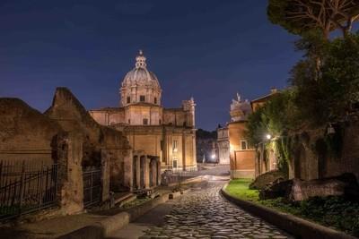 Rome Ally way_SM