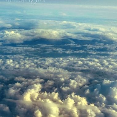 GW (3)ls   Dramatic Sky.
