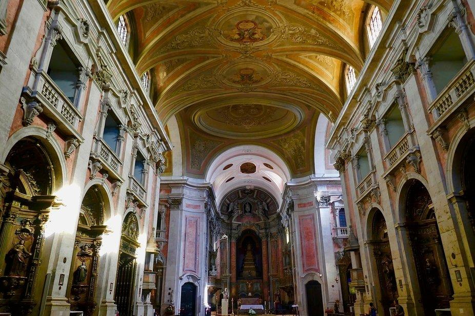Graça Church, Lisbon (Igreja da Graça, Lisboa)