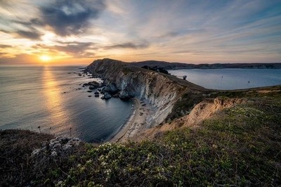 Point Reyes National Seashore. One of my favorite locations to shoot.