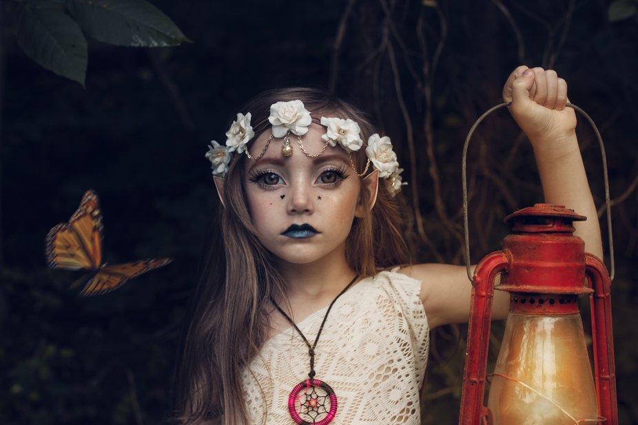 Elf Child