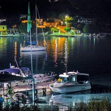 20140615_064130  Posidonio Bay