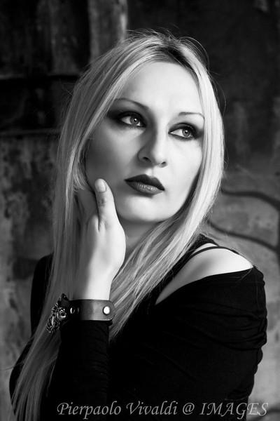 Portraiture in black&white