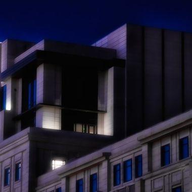 Columbia After Dark