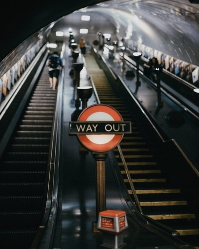 always a way out