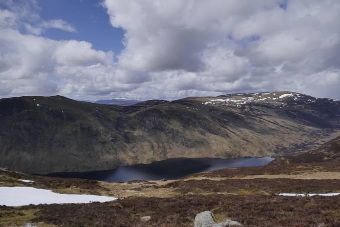 Glen Turret, Perthshire, Scotland.