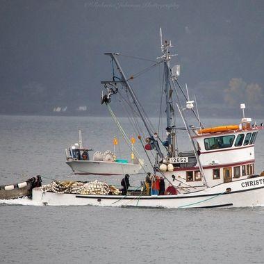 Seiner Fisherman