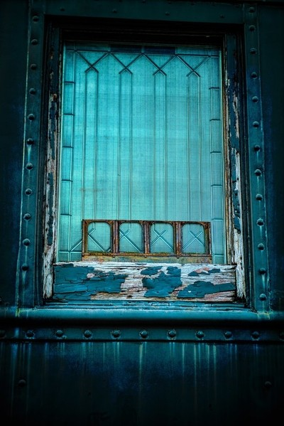 Pullman Window