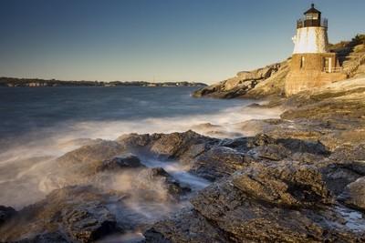 Castle Hill Lighthouse i