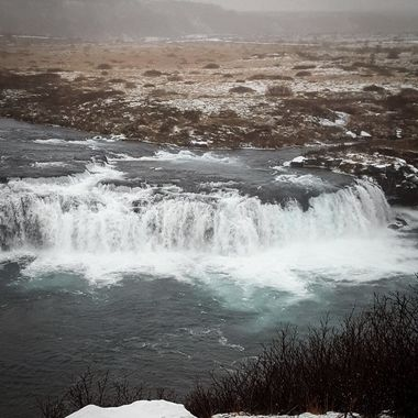 Image captured during a trip to Iceland.