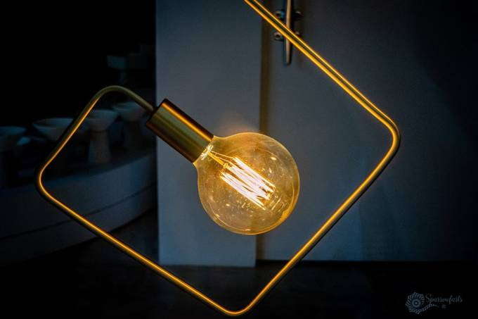 Cubed Light