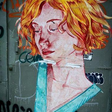 Athenian Street Art
