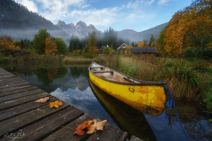 Lara by martinpodt - Methods Of Transportation Photo Contest