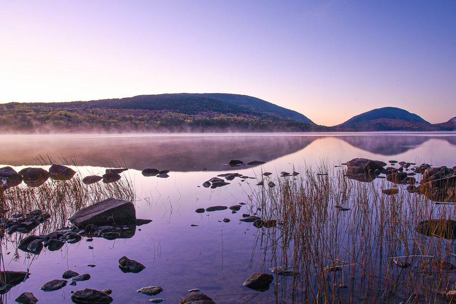 Sunrise Acadia ME