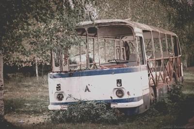 bus to Komarovtsy