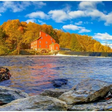 Clinton Mill US