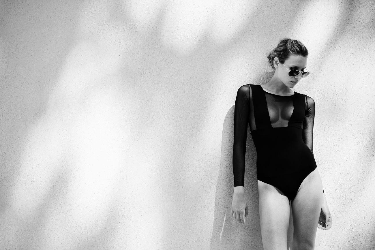 Monochrome Fashion Photo Contest Winner