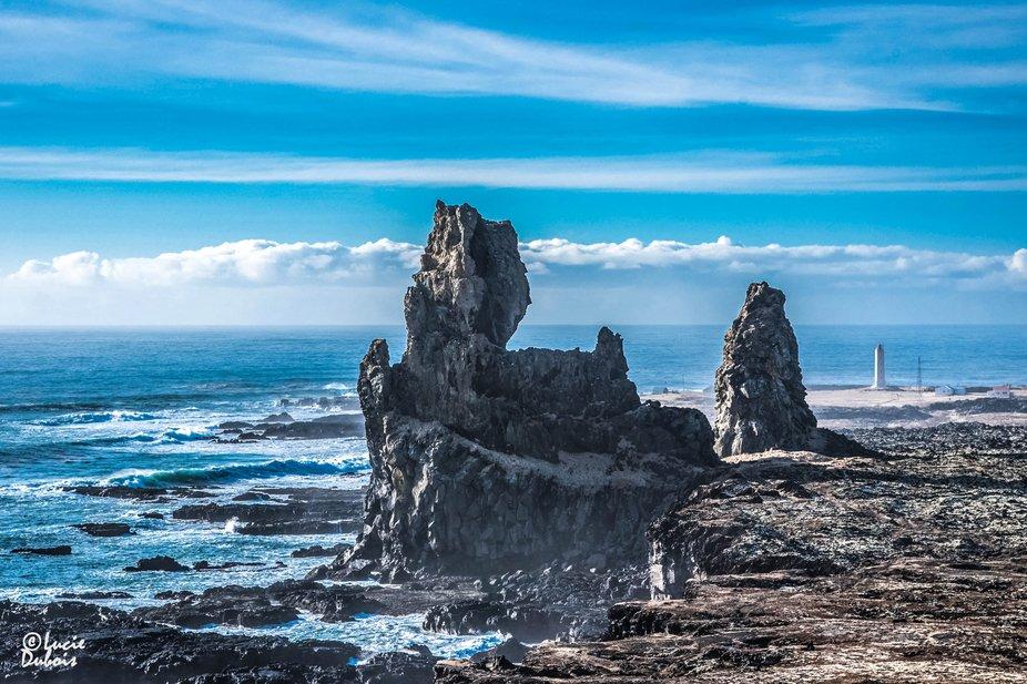 La côte veille (Islande)