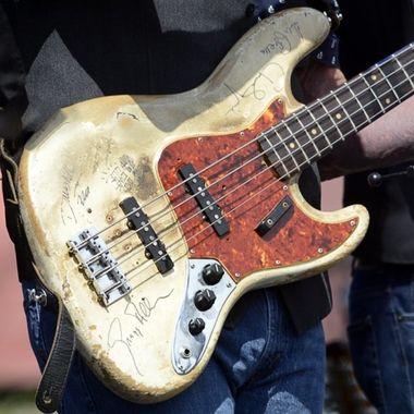 The Bass 2