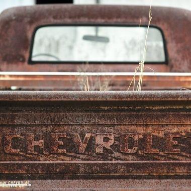 Chevy rear 23x35