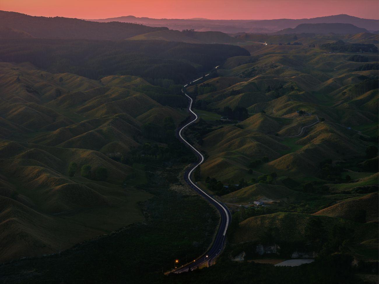 New Zealand Landscape Photography: Best Spots To Photograph