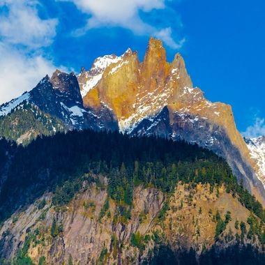 Mt.Cayley