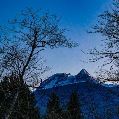 Mt.Garibaldi (Diamond Head)
