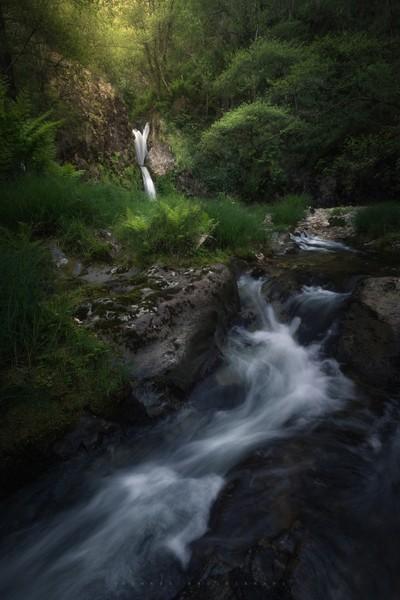 Barayo River
