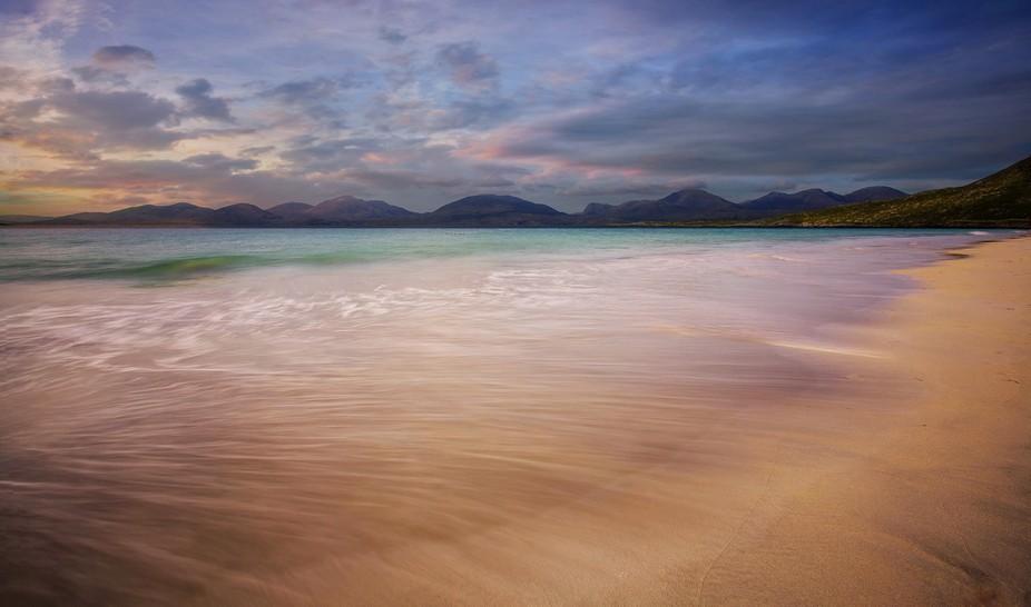 Isle of Harris, Scotland.