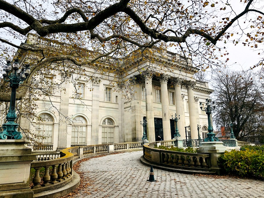 Mansion IV