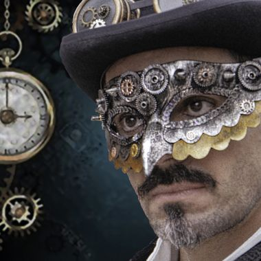 Michele Steampunk