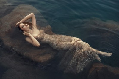 Poseidons Bride