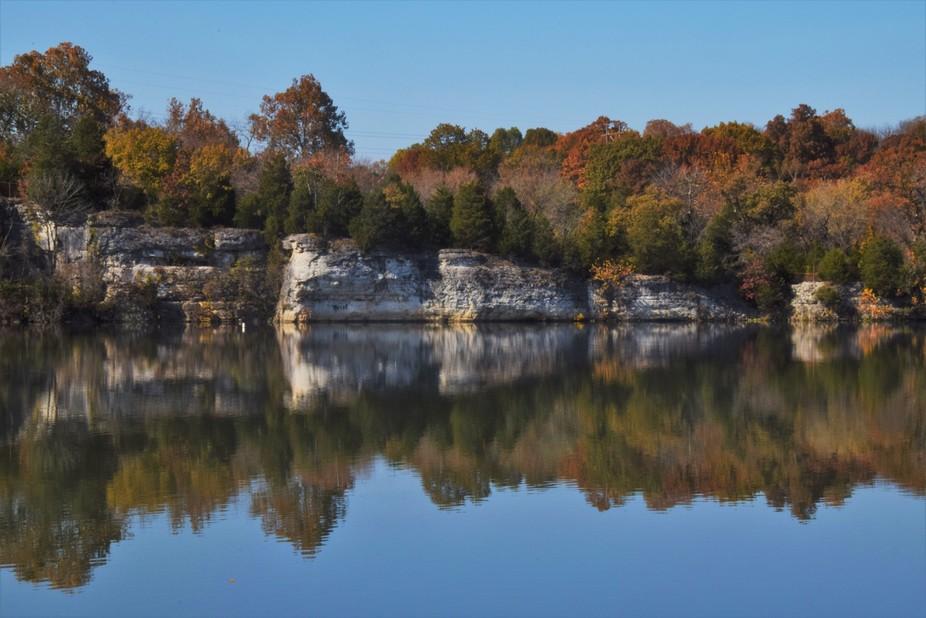 Lake Springfield