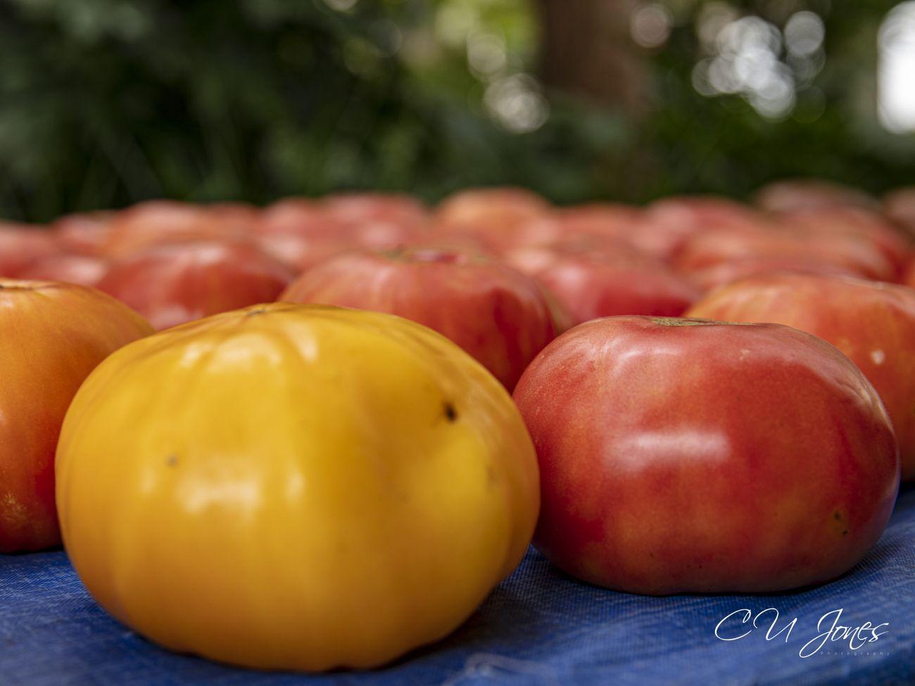 Farmers Market Charleston, SC