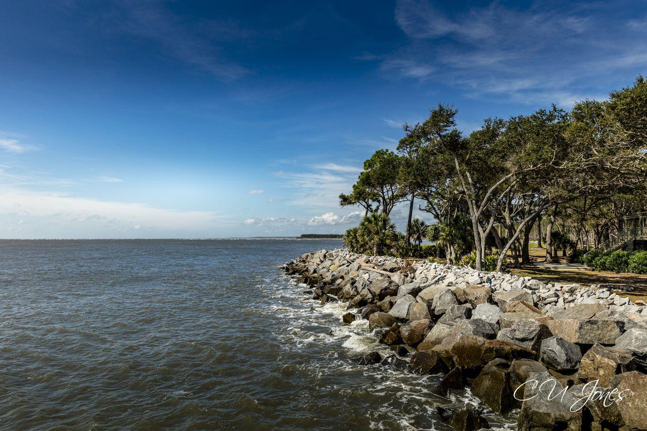 St Phillips Island, Beaufort, SC